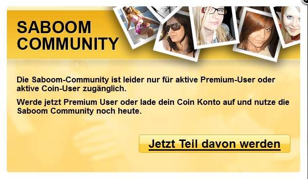 saboom community