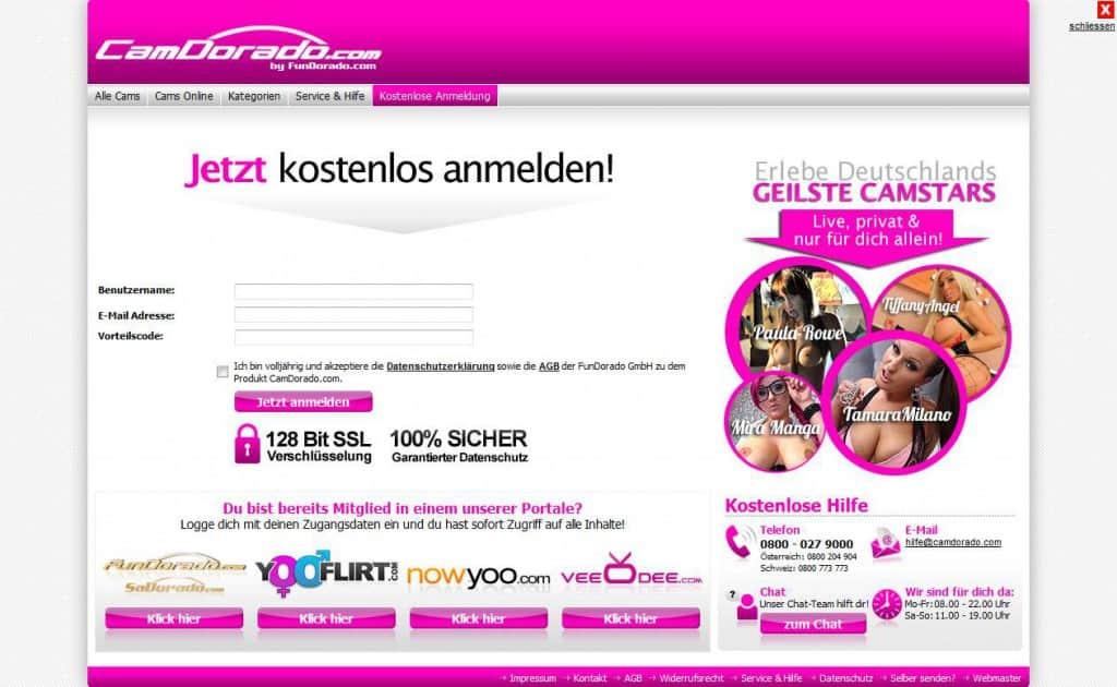 camdorado_com-Kostenlos-Anmelden