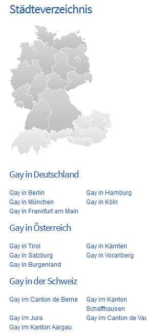 gaydonis-staedteverzeichnis