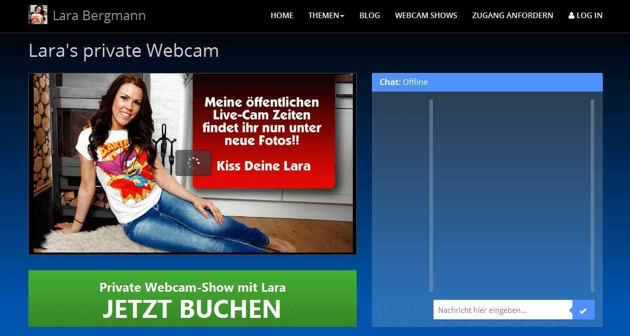 Larabergmann.com seriös? Erfahrungen & Test lesen!