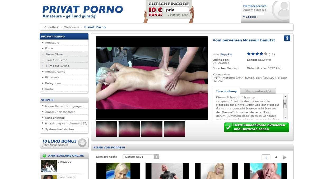 Privatporno.com