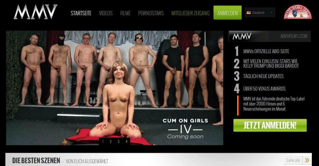 mmvfilms.com Startseite