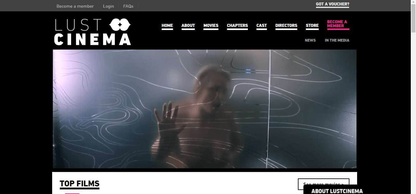 lustcinema.com Startseite