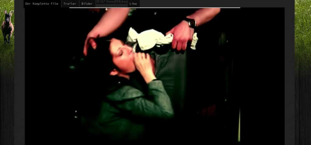 Herzogvideos.com Sex mit dem Ober