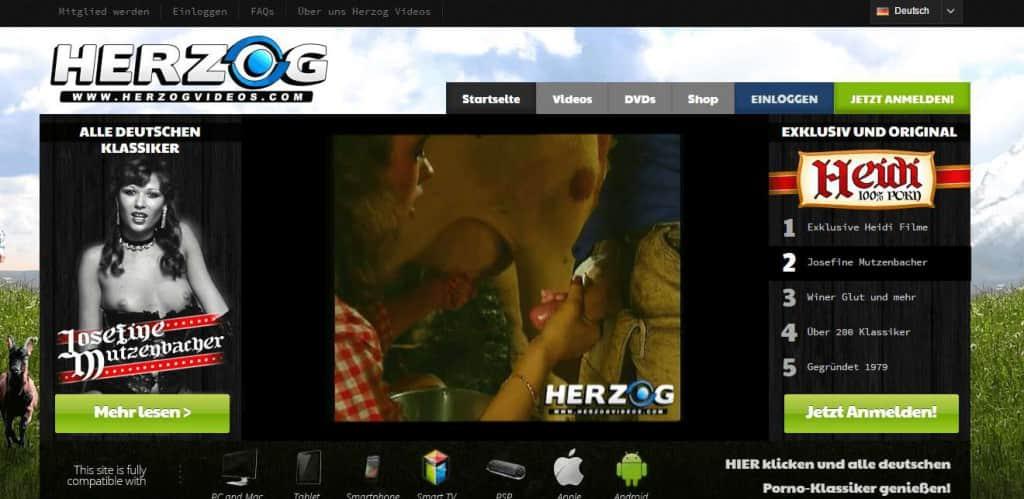 Herzogvideos.com Startseite3