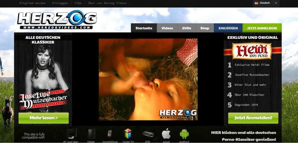 Herzogvideos.com Startseite4