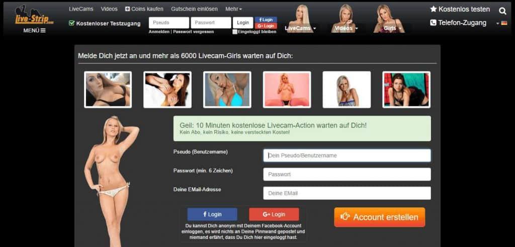 livestrip-com-account-erstellen