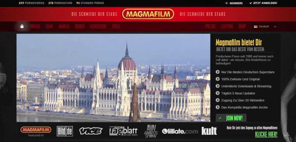 magmafilm-com-startseite