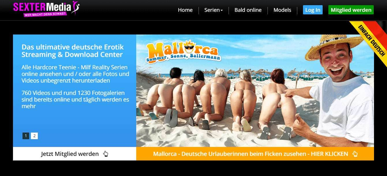Sextermedia.com seriös? Erfahrungen & Test lesen!