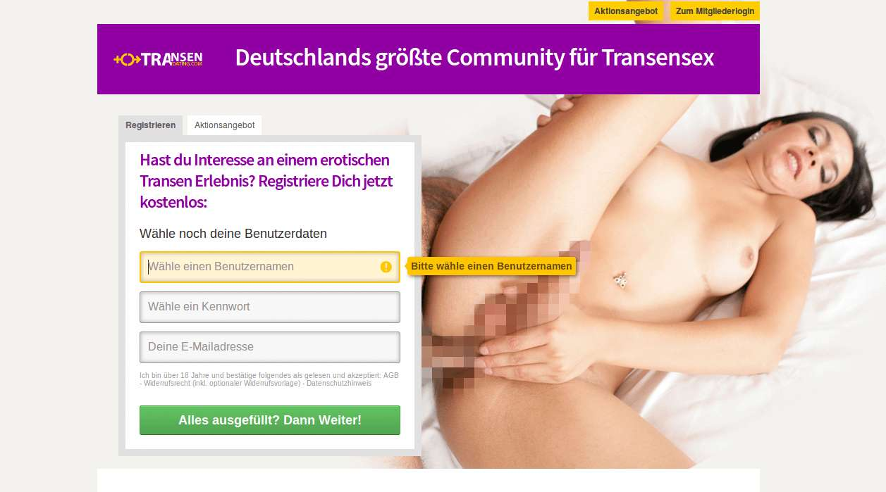 Transendating.com seriös? Erfahrungen & Test lesen!