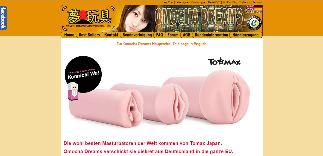 Omochadreams.com seriös? Erfahrungen & Test lesen!