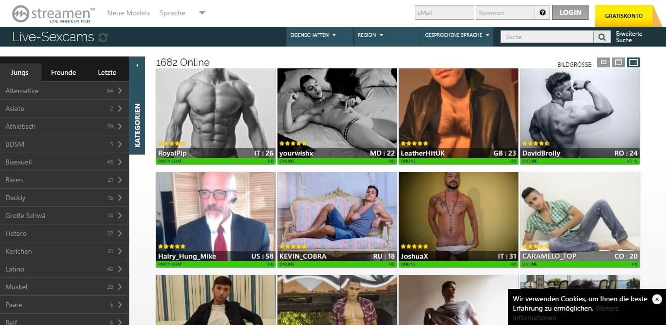 Streamen.com seriös? Erfahrungen & Test lesen!