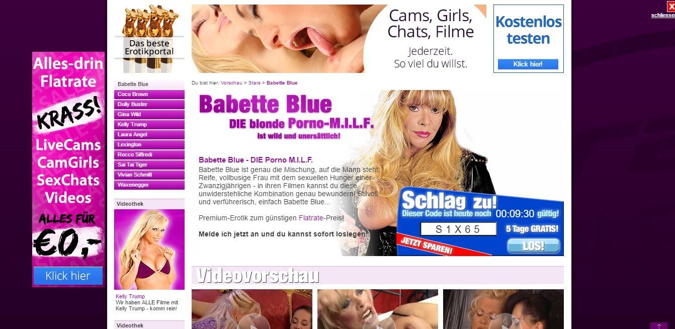 kostenlose sexfilme fürs handy