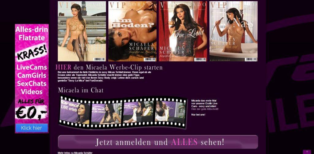 Micaela Schäfer Fundorado-de Videos2