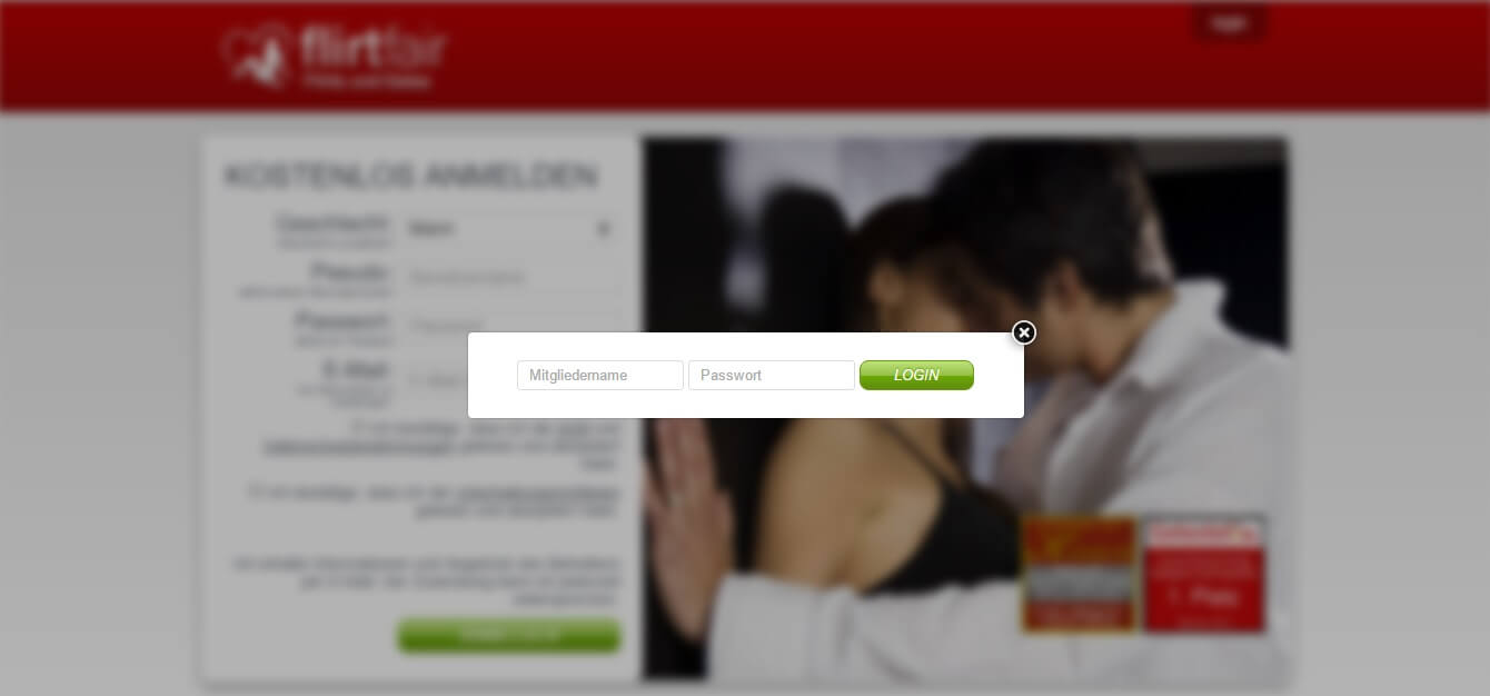 Deutsch kostenlose Dating-Website - Chat Deutschland