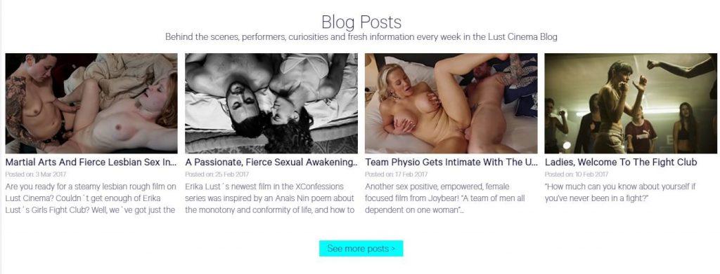 lustcinema-com Blog Posts