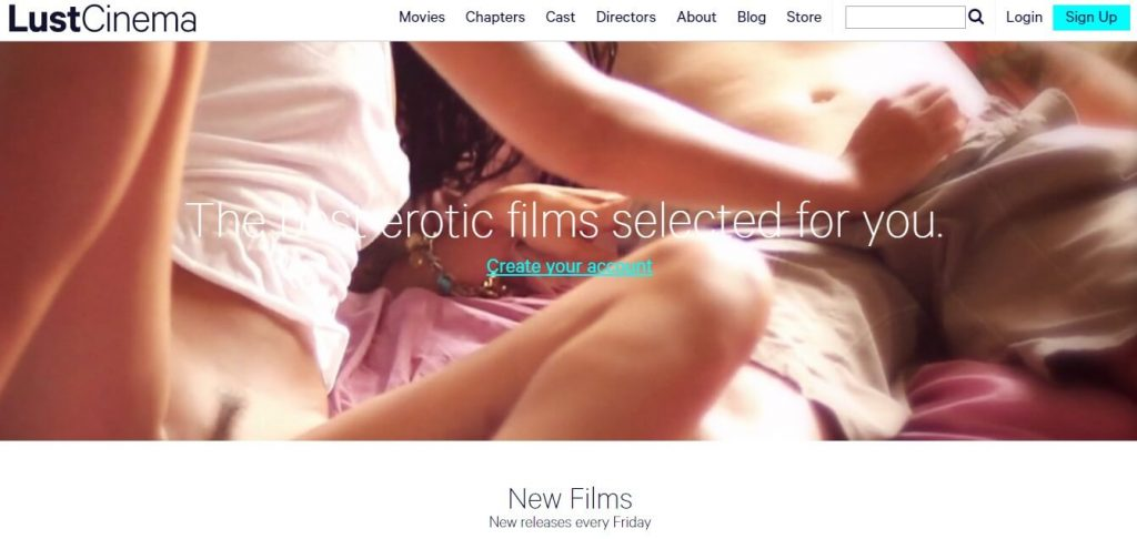 lustcinema-com New releases every friday