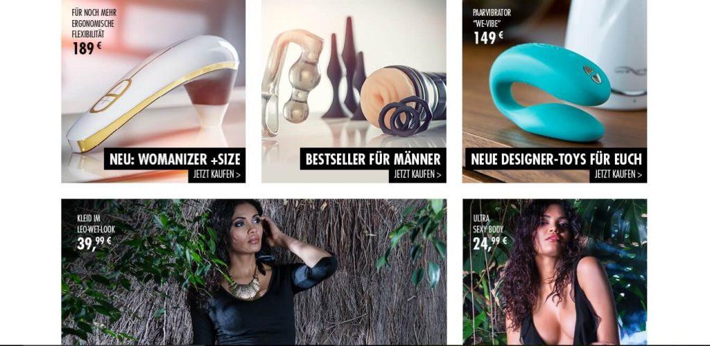 beate-uhse-de Produkte