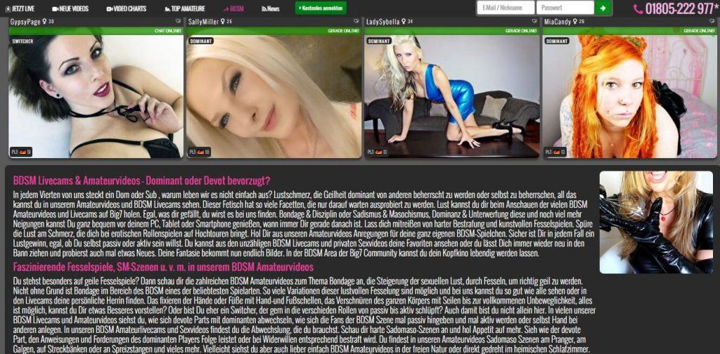 big7-com BDSM LiveCams