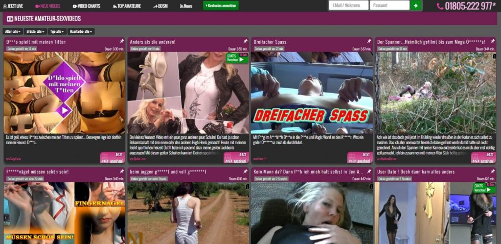 big7-com Neueste Amateursex Videos