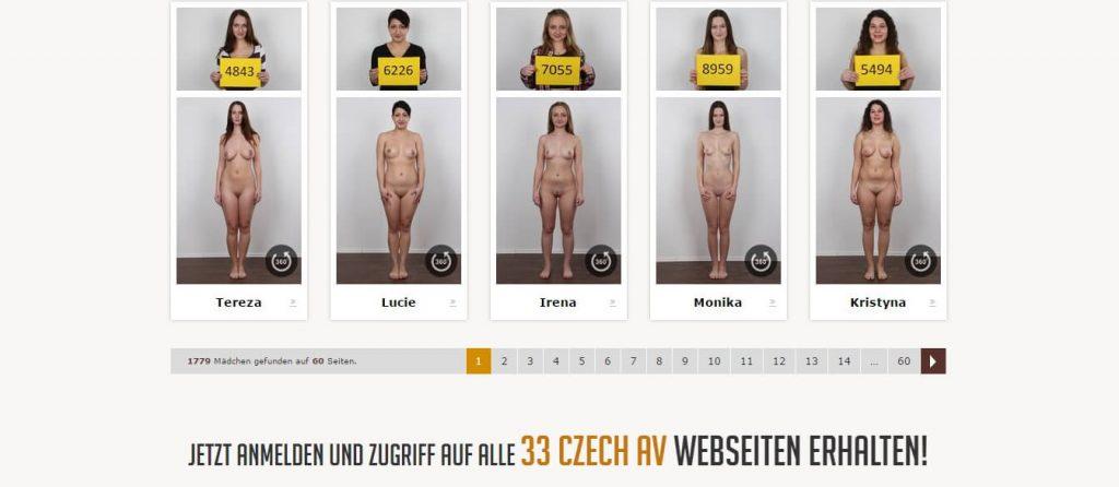 czechcasting-com Casting3