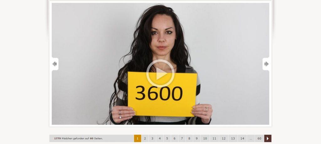 czechcasting-com Casting5