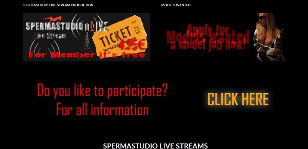 spermastudio-com Specials