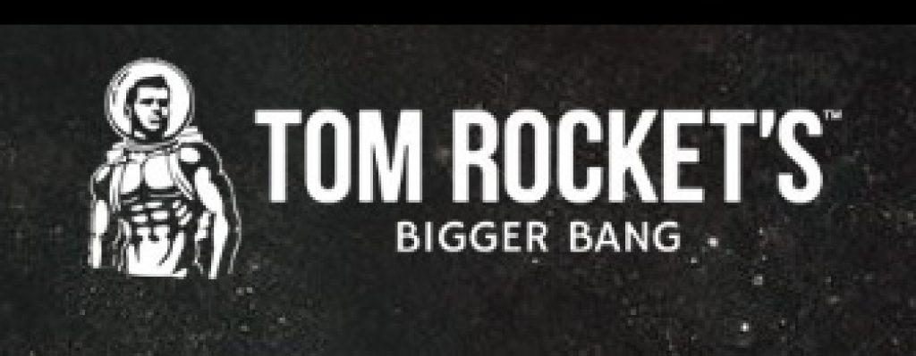 tomrockets-com Logo