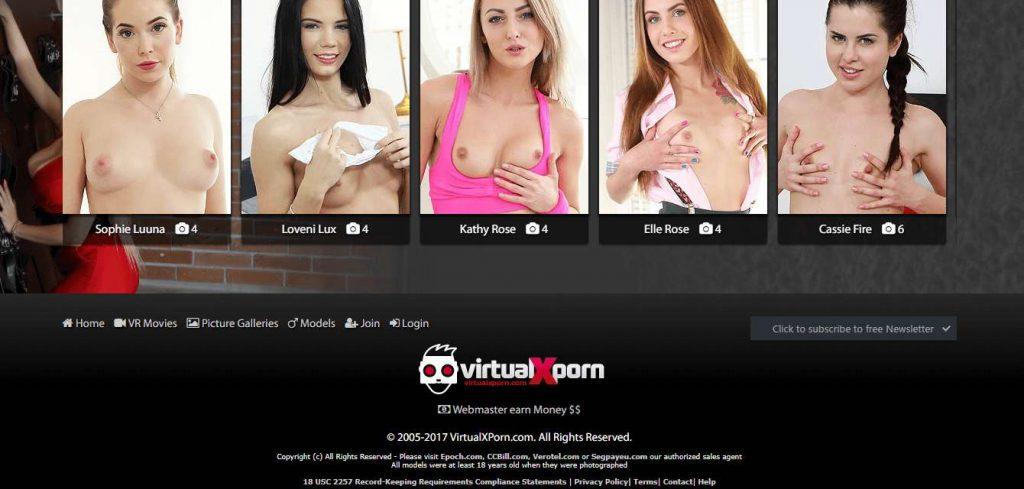 virtualxporn-com Fusszeilen