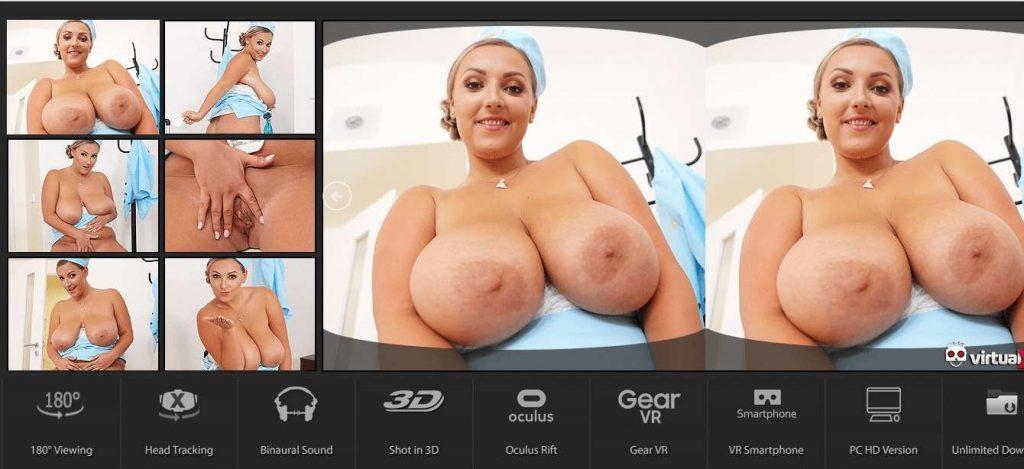 virtualxporn-com VR Boobs