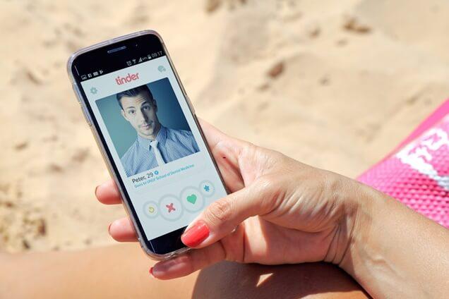Für das Windows Smartphone gibt es jede Menge Dating-Apps