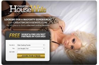 Cheatinghousewife.com seriös? Erfahrungen & Test lesen!